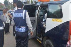 Dishub sebut 34 travel ilegal di Bengkulu
