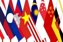 Jalan panjang ASEAN-China capai COC