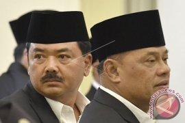 Marsekal Hadi Tjahjanto Calon Panglima TNI Yang Baru
