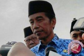 Presiden mengaku janjian ketemu Paloh di MRT
