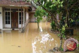 Barabai in Flood