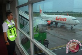 Lion Air Licenses of Aircraft personnel temporarily suspended