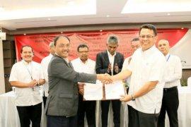 Rekind Dipercaya Membangun Fasilitas Produksi Gas JTB