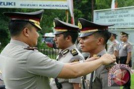 Kasat Reskrim Polres HSS Berganti
