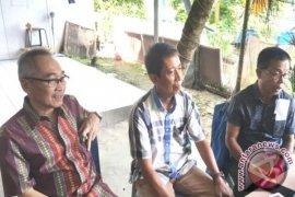 Gubernur Diminta Kaji Ulang Pembangunan Masjid Al-Faruq