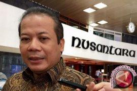 KPK cegah bepergian keluar negeri wakil ketua DPR Taufik Kurniawan