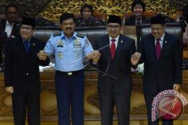 Komisi I DPR Siap Hadiri Pelantikan Panglima Baru