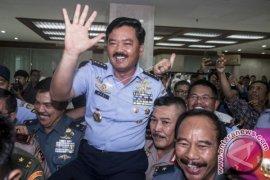 Panglima : TNI selalu jadi pemersatu bangsa