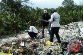 Lima Gudang Limbah Medis Cirebon Belum Tersentuh