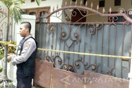 Polisi Selidiki Penyebab Ledakan Rumah di Mojokerto