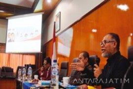Bambang Widjojanto: Ada Hal Mengkhawatirkan dalam penegakan Hukum di Indonesia