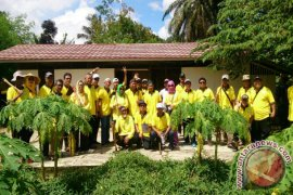 Alumni STPP Bogor Bentuk Lembaga Pelatihan Pertanian