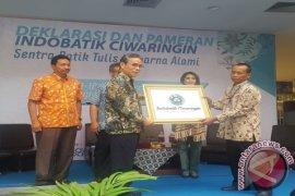 Indobatik Ciwaringin Sentra Baru Batik Tulis Cirebon