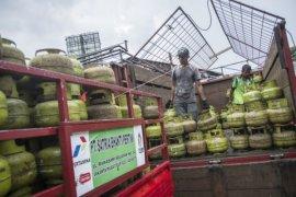 Singkawang atur penyaluran LPG 3 kilogram di pangkalan
