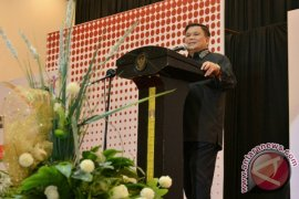 Wagub Temui Sekjen Kemenristekdikti Bahas Politeknik Gorontalo