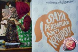 """Gerakan """"Saya Perempuan Anti Korupsi"""" Raih Penghargaan PBB"""