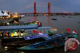 Wisata religi Sungai Musi bakal jadi daya tarik baru wisatawan