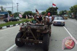 """PPMKI Promosikan """"Bali Aman"""" Lewat """"Touring"""" (video)"""