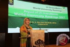 University Of Wageningen Raih Kampus Terhijau Dunia