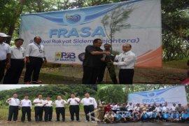 PJB Brantas Dorong Pengembangan Kawasan Pesisir Tulungagung