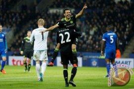 AS Roma dapatkan Pedro Rodriguez secara cuma-cuma dari Chelsea
