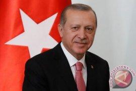 Presiden Turki Akan Kunjungi Paus Fransiskus