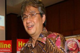 Denny JA: Isi ruang publik dengan perdebatan gagasan