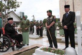 Kodam bentuk tim khusus awasi netralitas TNI