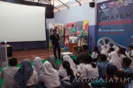 Pusbang Film Kemendikbud Inginkan SMK Dirikan PH