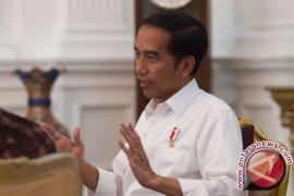 Presiden komitmen tidak anak tirikan daerah