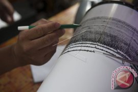 Gempa 6,6 SR guncang Papua Nugini, belum ada laporan tentang korban