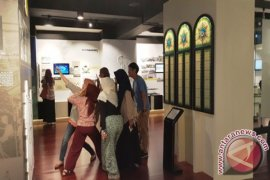 """Museum Gedung Sate gelar """"ngabuburit"""" selama ramadhan"""