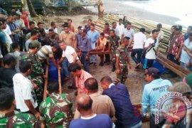 Nelayan Malut Ikut Pelatihan Emas Biru