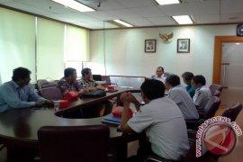 Audiensi Forum Logistik Peternakan Indonesia ke Kemenhub dan Kementan