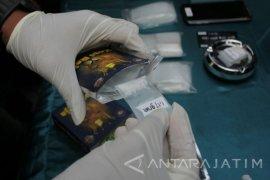 Polres Ngawi Tangani 18 Kasus Narkoba