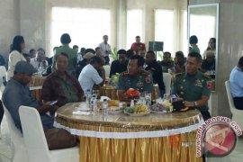 Pangdam: Pers awasi netralitas TNI