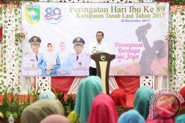 Pemkab Tala gelar peringatan ke-90 Hari Ibu