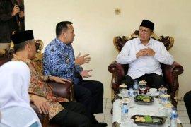 Kemenag Berjanji Radin Inten II Embarkasi Haji Penuh 2018
