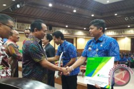BPJS Denpasar Sasar Pekerja Bumdes Terlindungi Jamsos