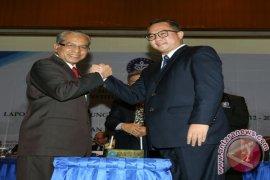 Dr Arif Satria Resmi Menjadi Rektor IPB Periode 2017-2022