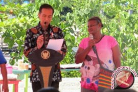Presiden Jokowi: Hari Ibu Juga Hari Mama-Mama Papua