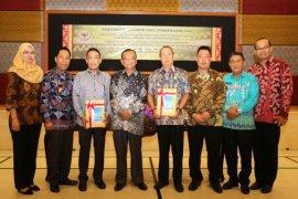 Ini Laporan Hasil Pemeriksaan BPK Lampung Tahun 2017