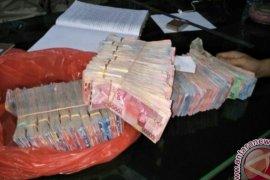 Pencurian barang milik wisatawan Swedia ditangkap