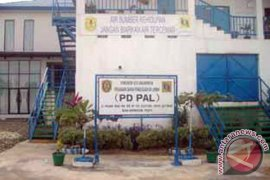 PD-PAL Banjarmasin Will Produce Clean Water