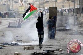 Remaja Palestina tewas oleh tembakan tentara Israel di dekat Ramallah