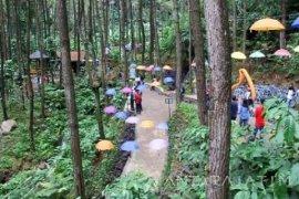 Kunjungan Wisatawan Taman Srambang Ngawi Meningkat