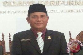 Gerindra belum tentukan kandidat Wali Kota Pangkalpinang