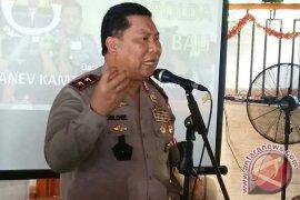 Pelanggaran berlalu lintas di Bali meningkat 15 persen
