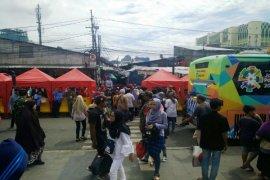 Pengamat: Jalan Disediakan Bukan Untuk PKL