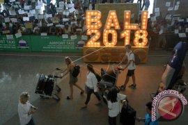 Bali harapkan penerbangan Denpasar-London